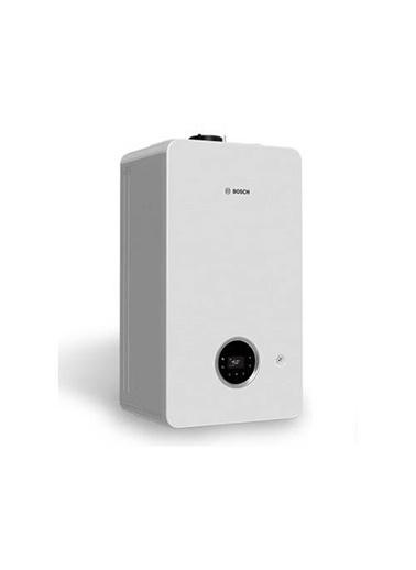 Bosch 2300Iw 2428 C23 Erp Hermetik Dijital Göstergeli Yoğuşmalı Kombi Renkli